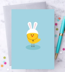 Design with Heart Studio - New - Easter Chick